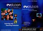 Evolution - Evolution Educational Set With Judgement Day - Intelligent Design