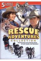 Rescue Adventures Collection: 5 Family Movies