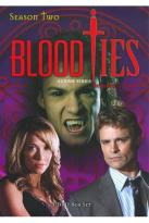 Blood Ties - The Complete Second Season
