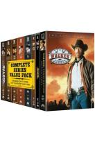 Walker, Texas Ranger - The Complete Series
