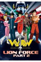 Voltron: Lion Force, Part 2