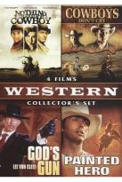 Western Collector's Set, Vol. 4