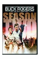 Buck Rogers in the 25th Century: Season 2