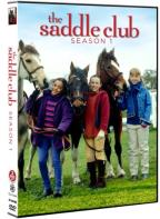 Saddle Club - Season 1