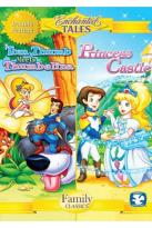Enchanted Tales: Tom Thumb Meets Thumbelina/Princess Castle