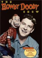 Howdy Doody Show - Clarabell Speaks and Other Episodes