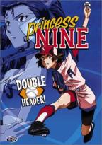 Princess Nine - Vol. 2: Double Header