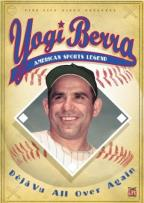 Yogi Berra - American Sports Legend