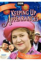 Keeping Up Appearances - The Full Bouquet: Series 1-5
