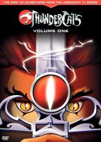 Thundercats: Season One, Volume One
