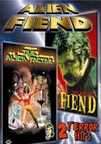 Alien Fiend - The Don Dohler Collection
