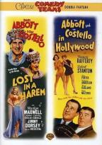 Abbott & Costello - Lost in a Harem/Abbott & Costello in Hollywood