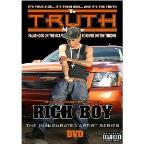 Truth Magazine Presents:Rich Boy