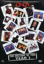 TNA Wrestling - The History of TNA - 1 Year