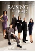 Raising the Bar - The Complete Second Season