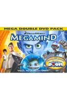 Megamind/Megamind: The Button of Doom