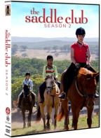 Saddle Club - Season 2