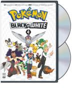 Pokemon: Black & White - Set 4