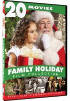 Family Holiday Film Collection: 20 Movies