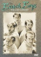 Beach Boys, The  - The Lost Concert