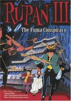 Rupan III - The Fuma Conspiracy