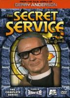 Secret Service - The Complete Series