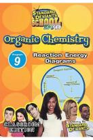 Standard Deviants - Organic Chemistry Module 9: Reaction Energy Diagrams