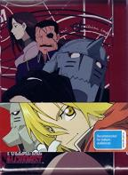 Fullmetal Alchemist - Vol. 10: Journey To Ishbal