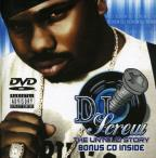 DJ Screw - The Untold Story
