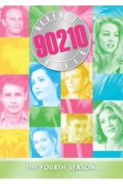 Beverly Hills 90210 - The Complete Fourth Season
