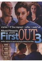 FirstOut, Vol 3