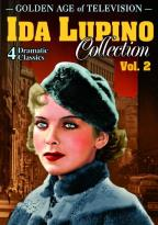 Ida Lupino Collection, Vol. 2