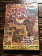 Shaw Legends Box Set