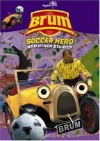 Brum - Soccer Hero And Other Stories