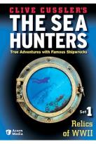 Clive Cussler's The Sea Hunters