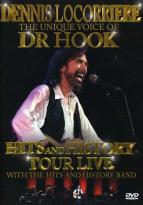 Dennis Locorriere - The Unique Voice of Dr. Hook