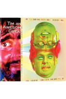 Tim & Eric Awesome Show Seasons1 &2