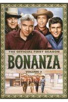 Bonanza: The Official First Season, Vol. 2