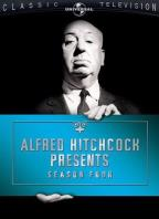 Alfred Hitchcock Presents - The Complete Fourth Season