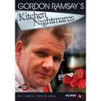 Kitchen Nightmares, Vol. 1 & 2