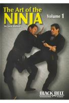 Jack Hoban: The Art of the Ninja, Vol. 1