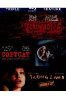 Seven/Copycat/Taking Lives