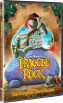 Fraggle Rock - The Complete Third Season