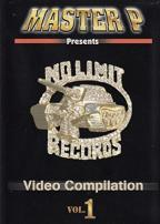Master P Presents - No Limit Records: Video Compilation Volume 1
