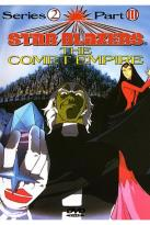 Star Blazers - Series 2: The Comet Empire - Part 3