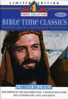 Bible Time Classics: Volume 2