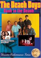 Beach Boys - Back To The Beach