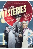 Michael Shayne Mysteries - Volume 1