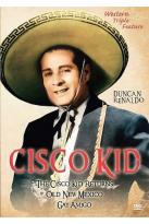 Cisco Kid Western Triple Feature