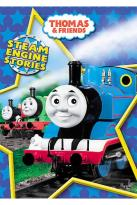 Thomas & Friends - Steam Engine Stories